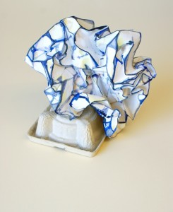 'brane (small/blue/white)